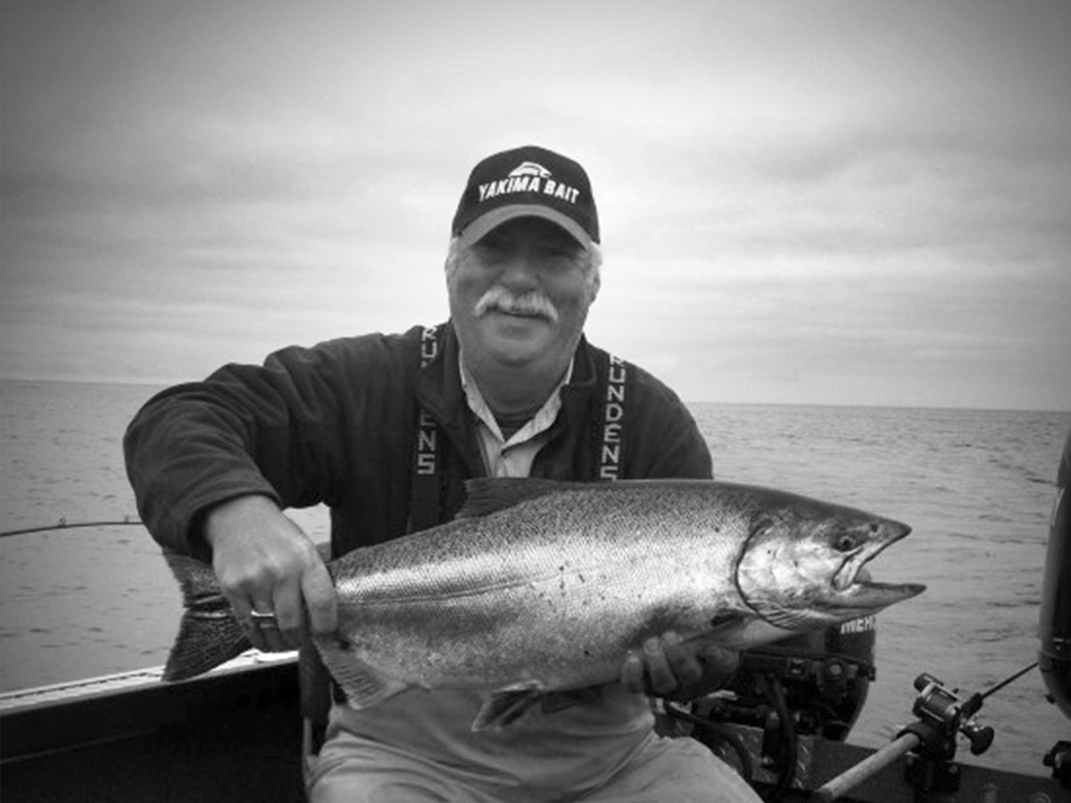 Mulkeys Fishing Guide Service